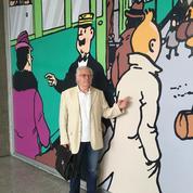Tintin de A à Z