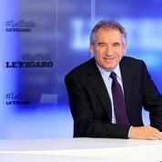 Présidentielle: François Bayrou se tient prêt