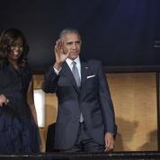 Mathieu Bock-Côté : l'échec du grand rêve d'Obama