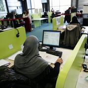 Ces entreprises confrontées à la montée de l'islam