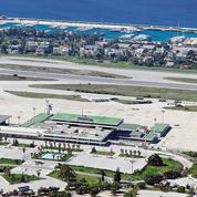 L'ancien aéroport d'Athènes destiné à être transformé en parc de loisirs