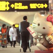 Sécurité aérienne : Taïwan mis en quarantaine par Pékin