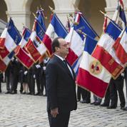 Harkis : Hollande reconnaît la responsabilité de la France
