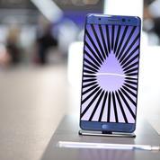 Les batteries, la bête noire des fabricants de smartphones