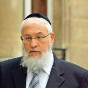 Décès de Joseph Sitruk, charismatique leader du judaïsme français