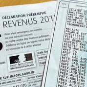 Impôts: les mauvaises surprises du prélèvement à la source