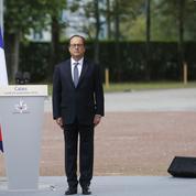 Calais : Hollande promet un «démantèlement complet» du camp «d'ici la fin de l'année»