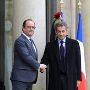 S'il est élu, Sarkozy raccompagnera Hollande à sa voiture «avec grand plaisir»