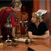 Sarkosix contre Sarkosus: n'oublions pas «nos ancêtres les Romains»