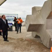 Les accords du Touquet toujours au cœur de la polémique entre Londres et Paris