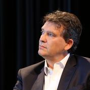 Montebourg voit dans le débat sur l'identité une «machine à faire diversion»