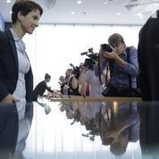 L'équilibre troublé du jeu politique allemand
