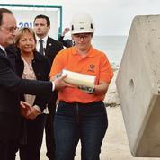 À son tour, François Hollande part faire campagne à Calais