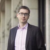 François Germinet: «L'université de Cergy-Pontoise peut créer des formations sur mesure»