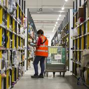 Amazon veut s'installer à Amiens