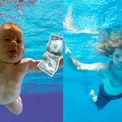 Le bébé de Nirvana replonge pour fêter les 25 ans de Nevermind