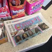 États-Unis: le journal des humiliés