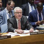 Retour de la Russie sur le banc des accusés