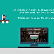 Cette start-up française va créer un véritable «Meetic de l'emploi»