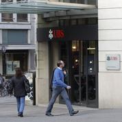 La France réclame les noms des détenteurs de plus de 45.000 comptes UBS en Suisse