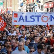 Grève, manif, CCE... : semaine clé pour Alstom à Belfort