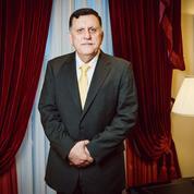 Fayez al-Sarraj: «Les militaires dépendent du pouvoir politique»