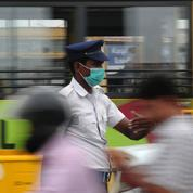 Les effets de la pollution de l'air en cinq chiffres