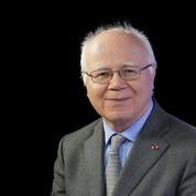 Bruno Lasserre, pédagogue de la concurrence