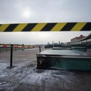 Attentat de Dresde: la piste xénophobe privilégiée
