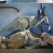 Les mercenaires russes sortent de l'ombre en Syrie