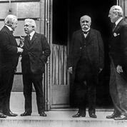 Que savez-vous de Georges Clemenceau ?