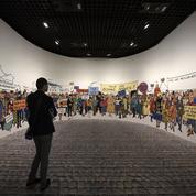 Jeunes pousses à la découverte de Tintin