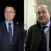 Trafic d'influence : garde à vue prolongée pour Squarcini, Flaesch convoqué chez le juge