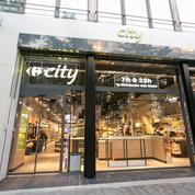 Carrefour modernise ses supérettes de centre-ville