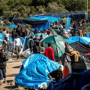 Quel est l'impact électoral de la «jungle» de Calais?
