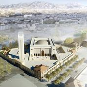 Le projet de grande mosquée à Marseille abandonné