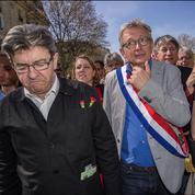 Mélenchon attaqué sur l'identité nationale par le PCF et le NPA