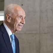 Frédéric Encel: «La mort de Shimon Pérès ne marque pas celle du processus de paix»