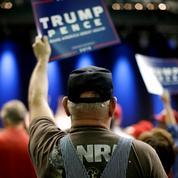 «Acquise à Trump, la working class blanche ne suffira pas à lui assurer la victoire»
