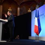 L'effet «Wagram» déjà émoussé pour François Hollande