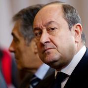 L'ex-patron du renseignement intérieur, Bernard Squarcini, mis en examen