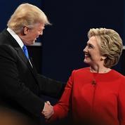 Clinton-Trump: à armes inégales