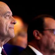 «Votre idée de la France» : les équipes de Juppé parodient le site pro-Hollande