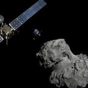 Jean-Pierre Bibring: «Les comètes ne sont pas des boules de neige sale»