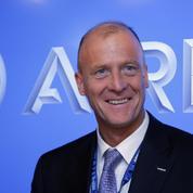 Airbus Group fusionne avec Airbus