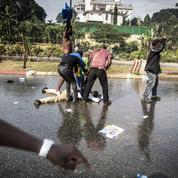 Des dizaines de Gabonais ont disparu