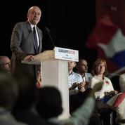 À Lyon, Alain Juppé vante ses solutions libérales