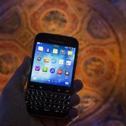 BlackBerry rejoint le cimetière des fabricants de mobiles