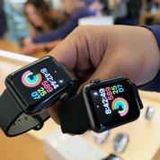 Un assureur offre des Apple Watch à ses clients et à ses collaborateurs