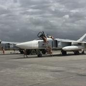 Syrie: le Kremlin se sent conforté dans sa stratégie